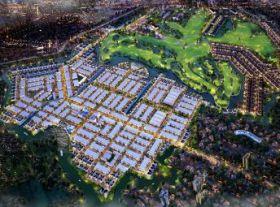 Bien Hoa New City Đất Nền Sân Golf Long Thành